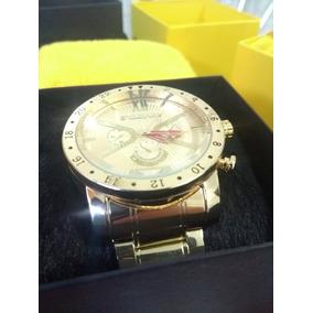 cb032cc82b9 Relogio Bvlgari Iron Man (replica Oficial De Origem Sui A) - Relógio ...
