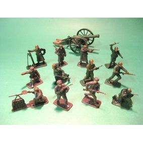 Soldados Russos Bmc Toys Brinqtoys