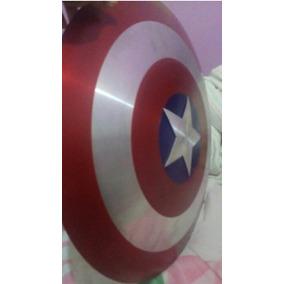 Replica Escudo Capitão América.