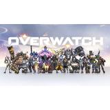 Overwatch Standard Edition Pc Key Digital Entrega Inmediata