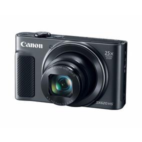 Camara Canon Powershot Sx620