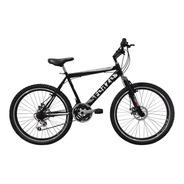 Bicicleta Sforzo Rin 26 Fdisco Suspensión 18 Cambios