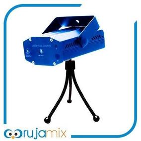 Kit C/2-projetor Holográfico Laser 3d (natal,festa,balada)