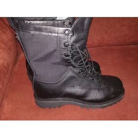 5578a2d5e69 Botas Militares Swat Americanas Negras - Zapatos Bates en Mercado ...