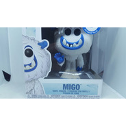 Small Foot Funko Pop Movies Migo Figura Vinyl