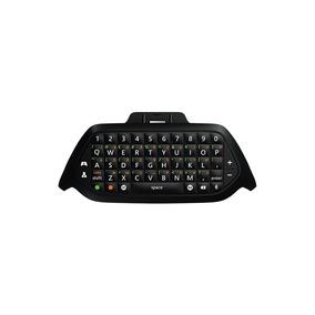 Microsoft Teclado Chatpad Para Xbox One 5f7-00007