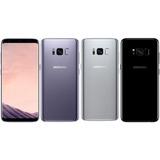 Samsung Galaxy S8+ Nuevos ! Grupo Villa