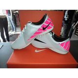 Nike Mercuriales Suela Lisa Originales