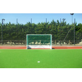 Red Hockey Sobre Cesped 3.80x2.14 Cajon 0.60x1.20m Par (952)