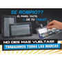 Pantalla Tactil Tablet Genesis Todos Los Modelos