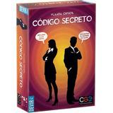 Código Secreto - Juego De Mesa Nuevo / Envío Gratis