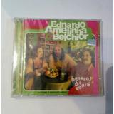 Cd Ednardo, Amelinha & Belchior - Pessoal Do Ceará - Lacrado