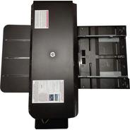 Impressora Hp 7110 Adaptada Para Sacola Em Papel Kraft