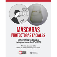 Máscara Protectora Facial