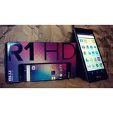 Telefono Celular Android Blu R1 16gb 2gb Nuevo Tienda Fisica