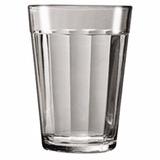 Copo Vidro Americano Agua Nf 190ml Cx/ 24 Unidades (3270)
