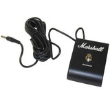 Pedal Marshall Pedl 10001 Footswitch Simple
