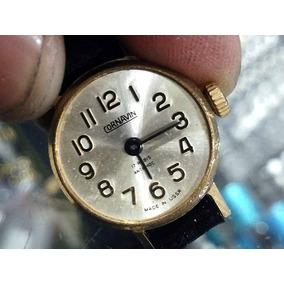 Reloj Cornavin Original 17 Rubis Acepto Cambio