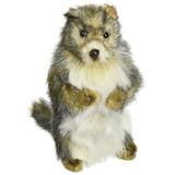 Hansa Bebê Mamot De Pelúcia Brinquedo Animal (marmota), A