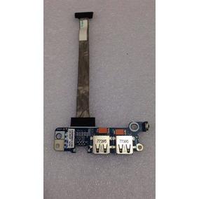 Tarjeta Usb Para Acer Aspire 5315 Icl50 Ls-3551p