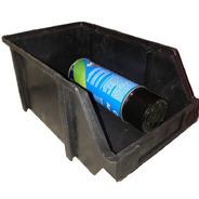 50 Gaveta De Plástico Apilable Organizador #3 De 18x29x14