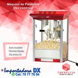 Maquina Comercial Para Palomitas De Maiz Nuevas