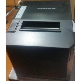 Impresora Termica Tickera Venepos Parley Usb Comanda Bagc