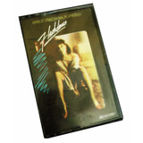 Cassette Flashdance, Banda Sonora Pelicula