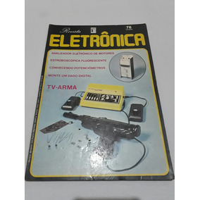Revista Saber Eletrônica N 76