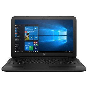 Notebook Hp 15-ba015wm Tela 15.6 Com 1.8ghz 4gb Ram 500gb Hd