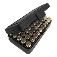 Porta Munição Retangular Bélica 380 / 7,65 / 40 / 9mm