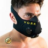 Mascara De Entrenamiento Vork®, Expulsion Valve, Box, Mma