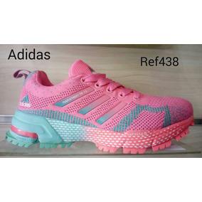 Zapatos Deportivo adidas Marathon De Dama