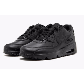 zapatillas air nike negras