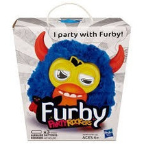 Furby Party Rockers - Scoffby #