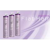 Escova Progressiva Profissional Flat Hair Dixcret