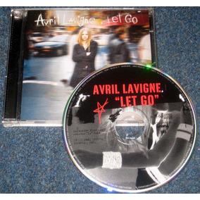 Cd Avril Lavigne - Let Go - Original - Envio Por Cr