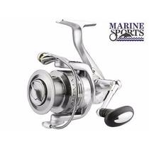 Molinete Marine Sports Altima 4000 5.2:1 6 Rolamentos
