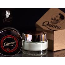 Crema Estimulante Crecimiento Barba Y Bigo Natural Bergamota