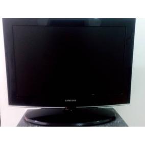 Tv Samsung Lcd 22 Series 4