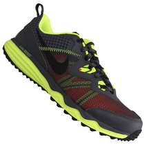 Tênis Nike Dual Fusion Trail - Masculino