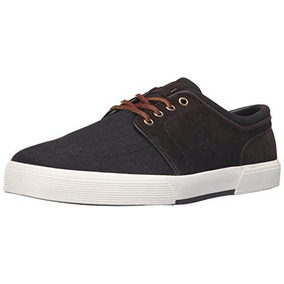 Zapatos Hombre Polo Ralph Lauren Faxon Low Sport S 844