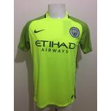 Camiseta Claudio Bravo Manchester City