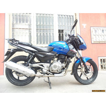 Bajaj Pulsar 220ss Pro