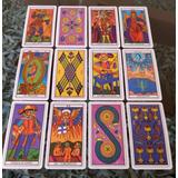 Lectura De Cartas Marsella Original Online.1 Amuleto.