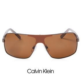 Óculos De Sol Calvin Klein Masculino Original Importado