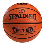 Pelota Basquet Spalding Tf-150 Fiba Nº7 Outdoor Pro Basket