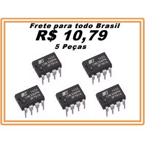 Ci Lnk306pn Lnk 306pn Lnk306 100% Original Kit 5 Peças