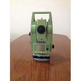 Estación Total Leica Modelo Tc 407