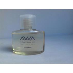 Awa Boutique + Design Hotel Frasco Shampoo - Punta Del Este